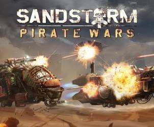 Sandstorm Pirate Wars 3