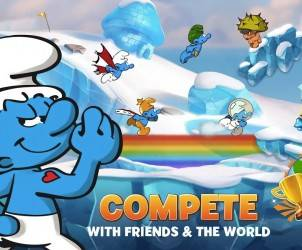 Smurfs Epic Run 1