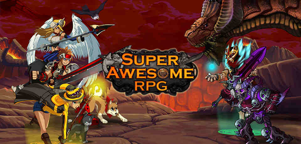 Super-Awesome-RPG-Android-Game
