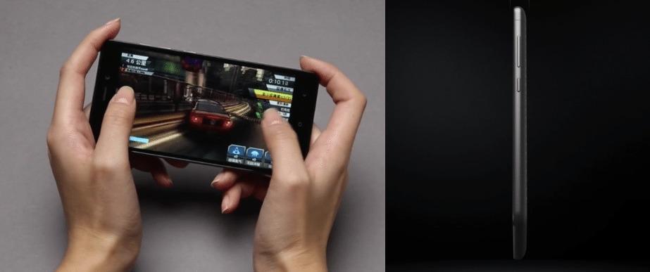 Xiaomi Redmi 3 8