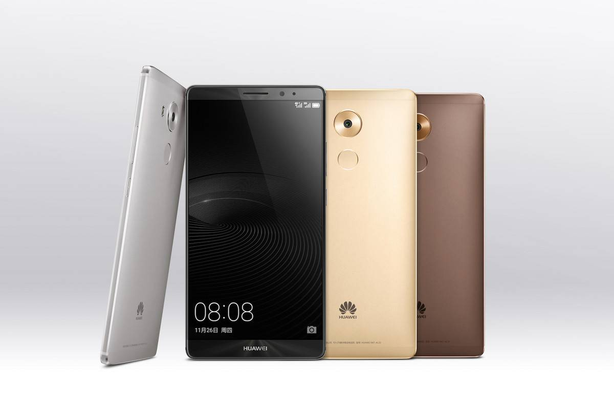 Bootloader unlock instructions for Huawei Mate 8, the faster way