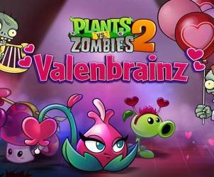 Plantz-vs-Zombies-2-Valenbrainz-Day