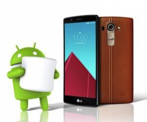 Rogers Telus LG G4 Android 6.0 Marshmallow
