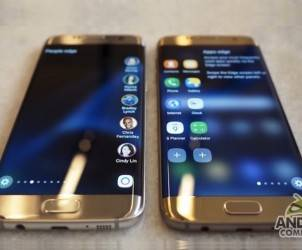 Samsung Galaxy S7 S7 EDGE T-Mobile