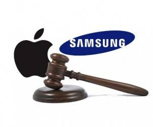 Samsung wins over Apple