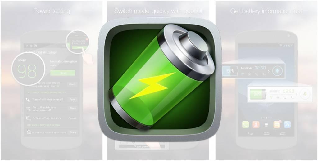 go-battery-saver