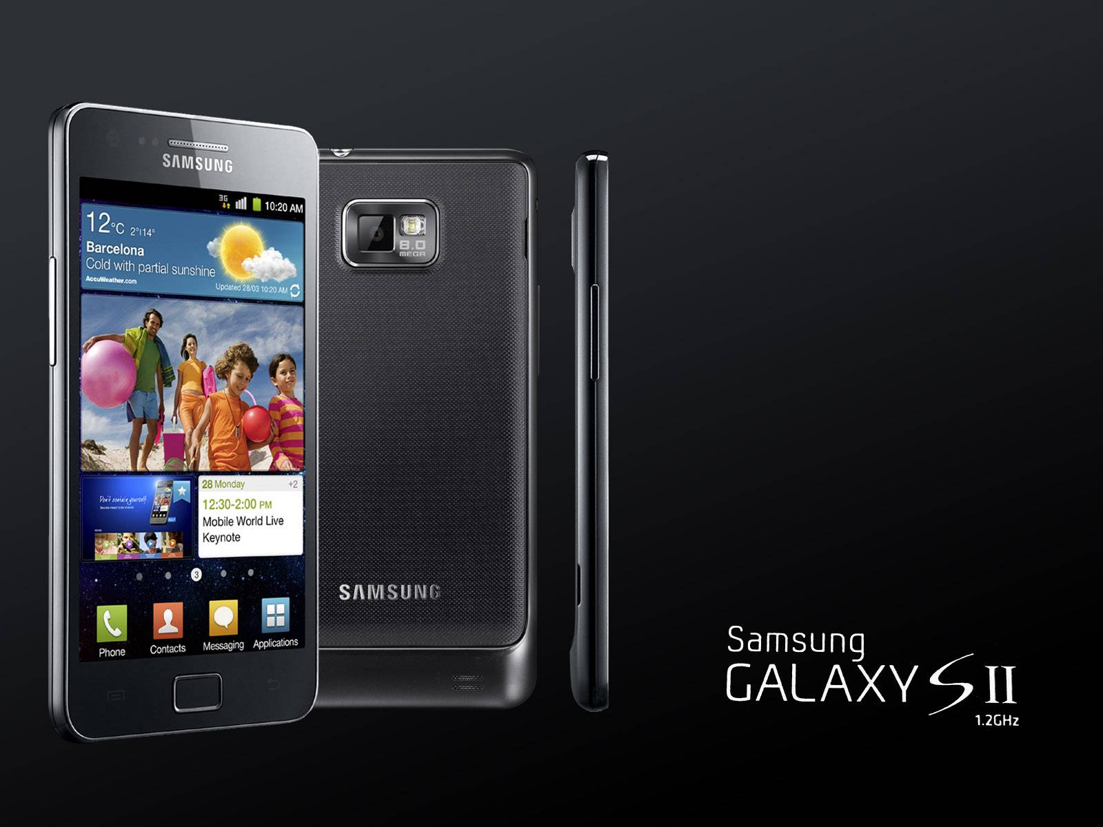 The Samsung Galaxy S2 lives on with CM13 nightly builds - Android