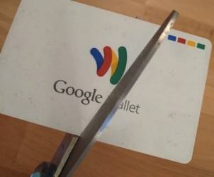 Google Wallet no more