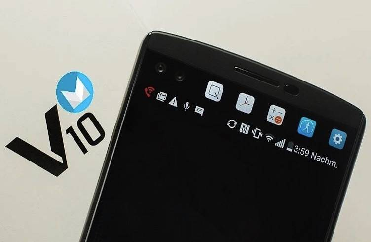 LG V10 - Android Community