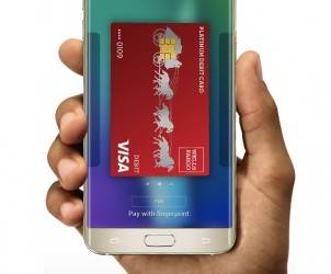Wells Fargo Samsung Pay