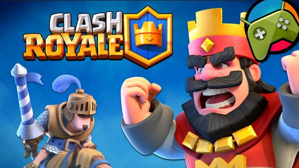 Clash Royale: Clash of Clans Spin Off Skyrockets to the…