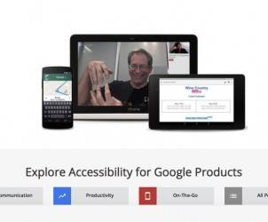 Google Accessibility