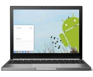 Google Chrome OS Full Google Play Store