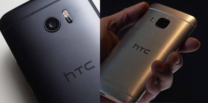 HTC 10 HTC ONE M9