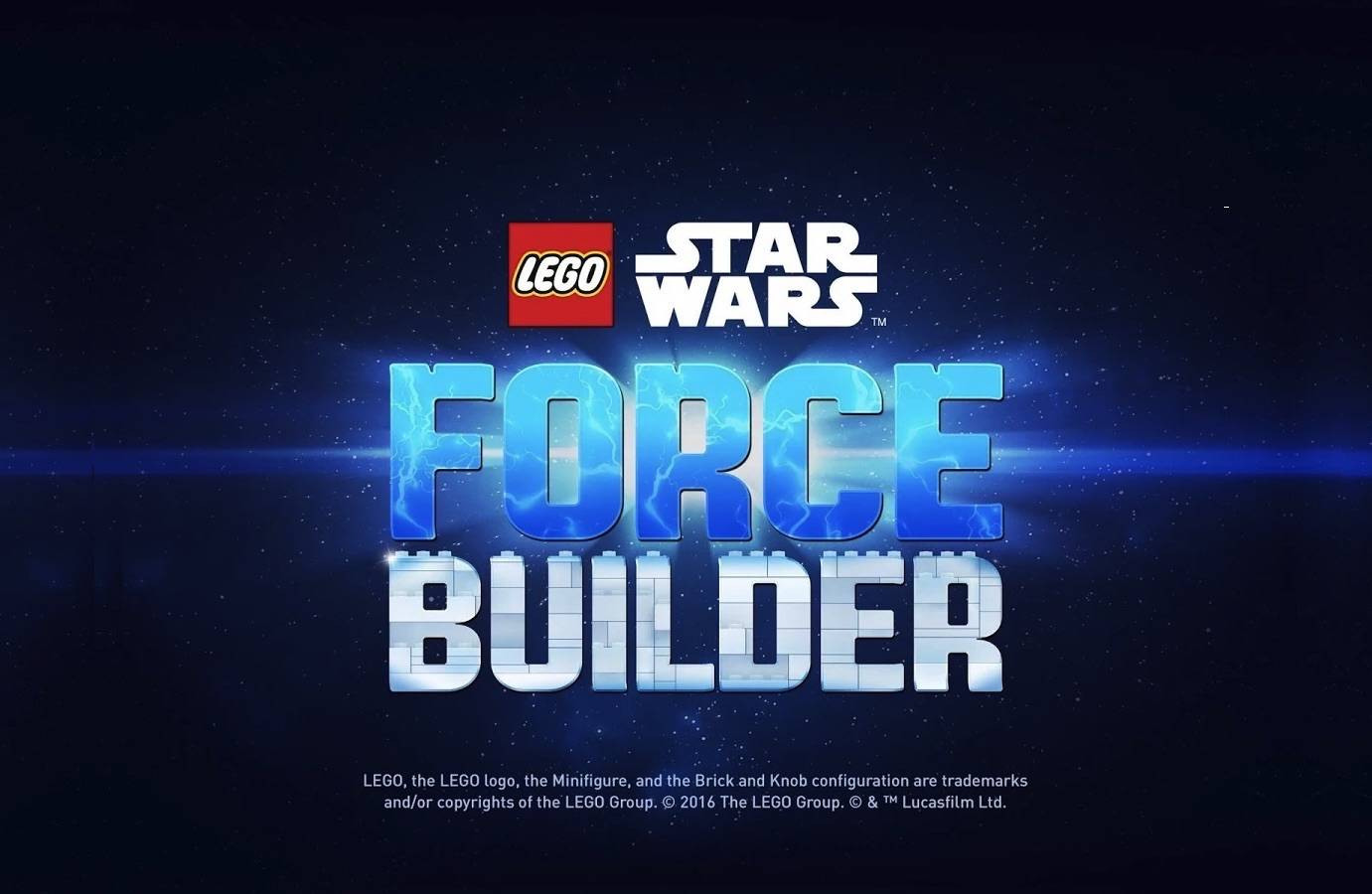 Build Your Own Starship Master The Force In Lego Star Wars Force Builder Android Community