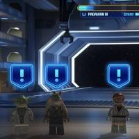 Build Your Own Starship Master The Force In Lego Star Wars Force