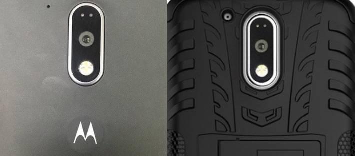 Moto G4 Rugged phone case