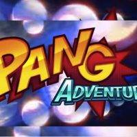 Pang Adventures cover