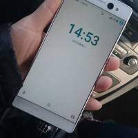 Sony Xperia C6 a