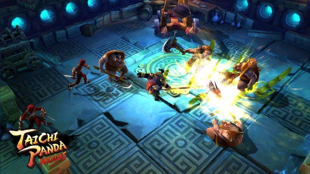 Taichi-Panda-Heroes-Android-Game-2