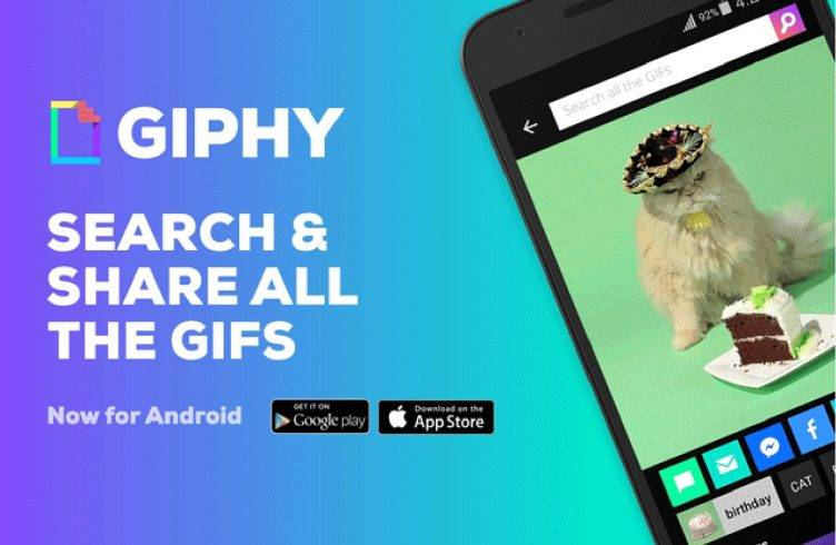Top 5 Apps That Will Make Your Smartphone a More Powerful Tool Giphy