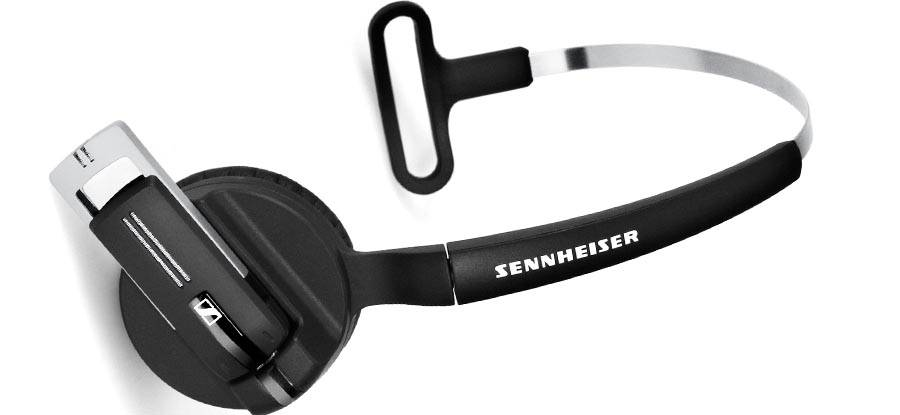 Sennheiser Presence lets you talk better even with ambient