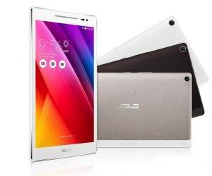 Asus 8-10 inch ZenPad Android tablets
