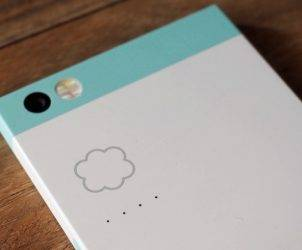 Nextbit Robin phone