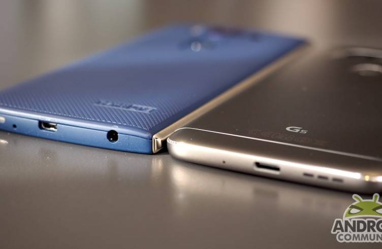 LG G5, V10 receive government seal of approval, security