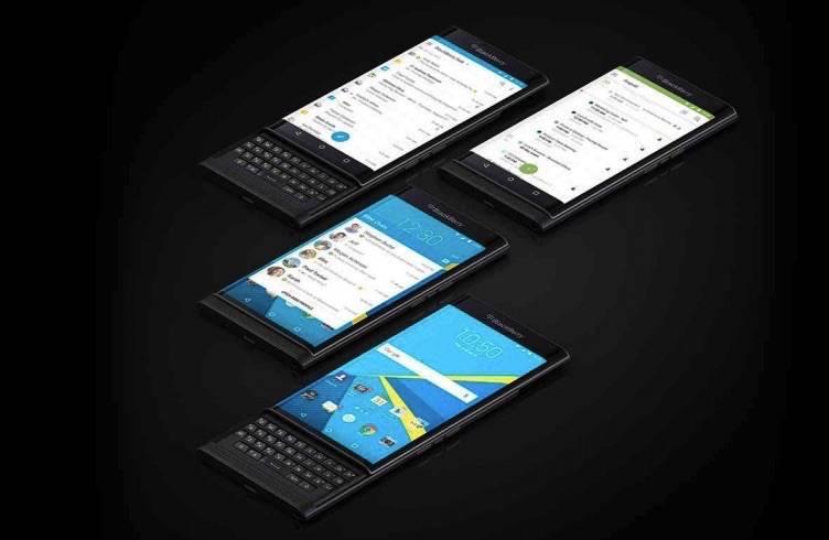 T-Mobile BlackBerry PRIV gets Marshmallow update but no longer