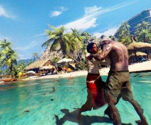 Dead Island and Dead Island- Riptide d
