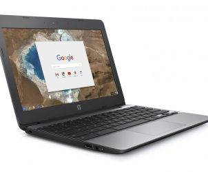 HP Chromebook 11 G5 b