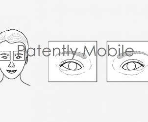 Samsung Multi-Camera Iris Recognition System 1