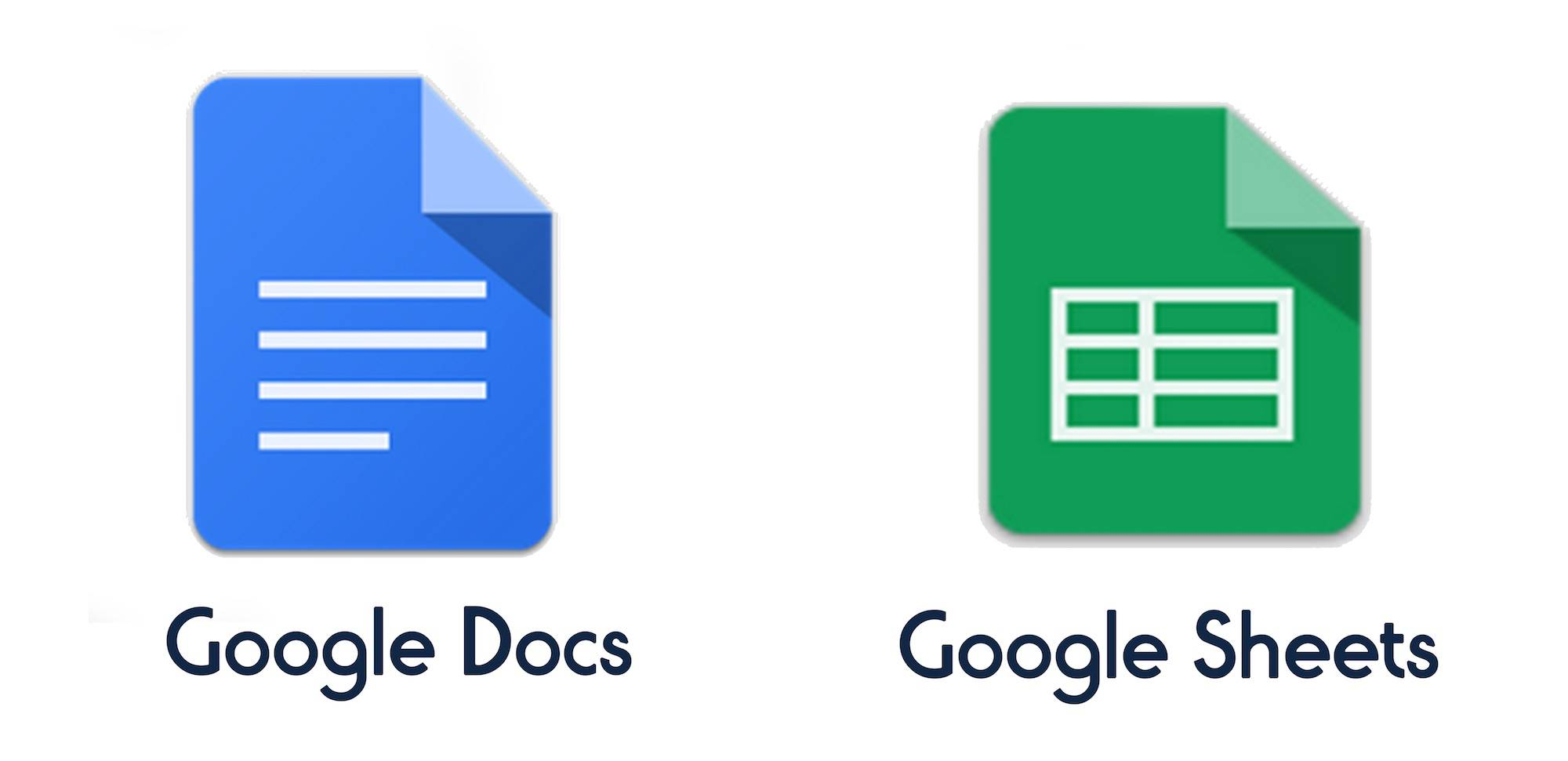 Google Docs And Sheets Mobile Now Has New Editing Features