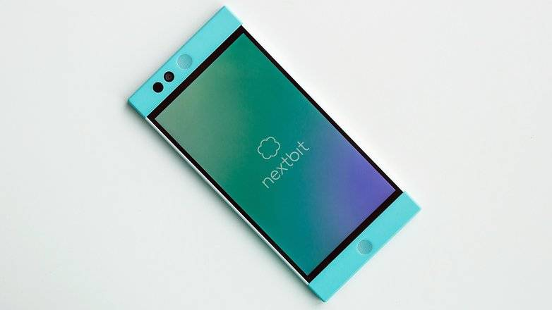Paranoid Android adds Nextbit Robin to supported devices
