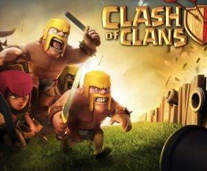 tencent supercell clash of clans