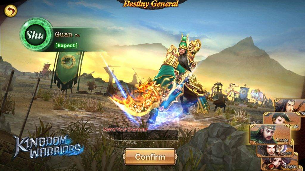 Kingdom-Warriors-Android-Game-Live-1