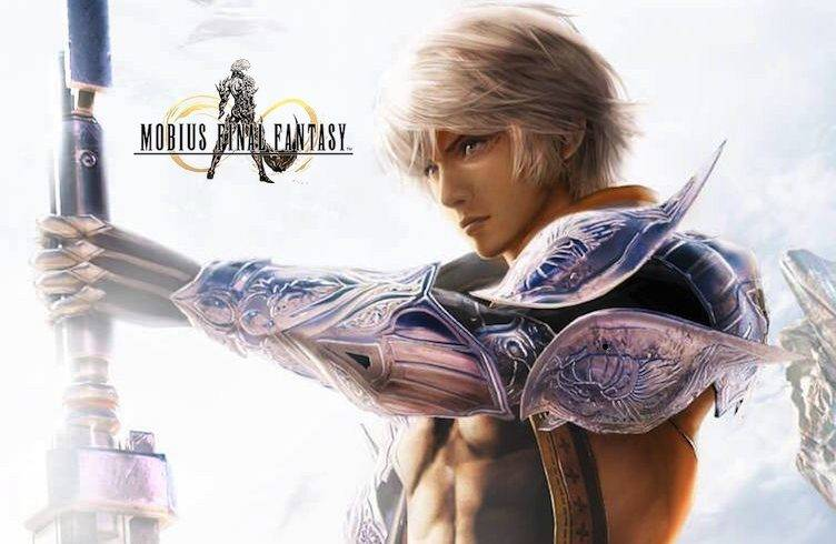 Mobius Final Fantasy to launch August 3, now open for pre-registration
