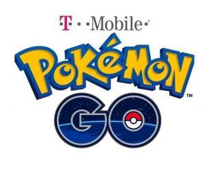 Pokemon GO T-Mobile