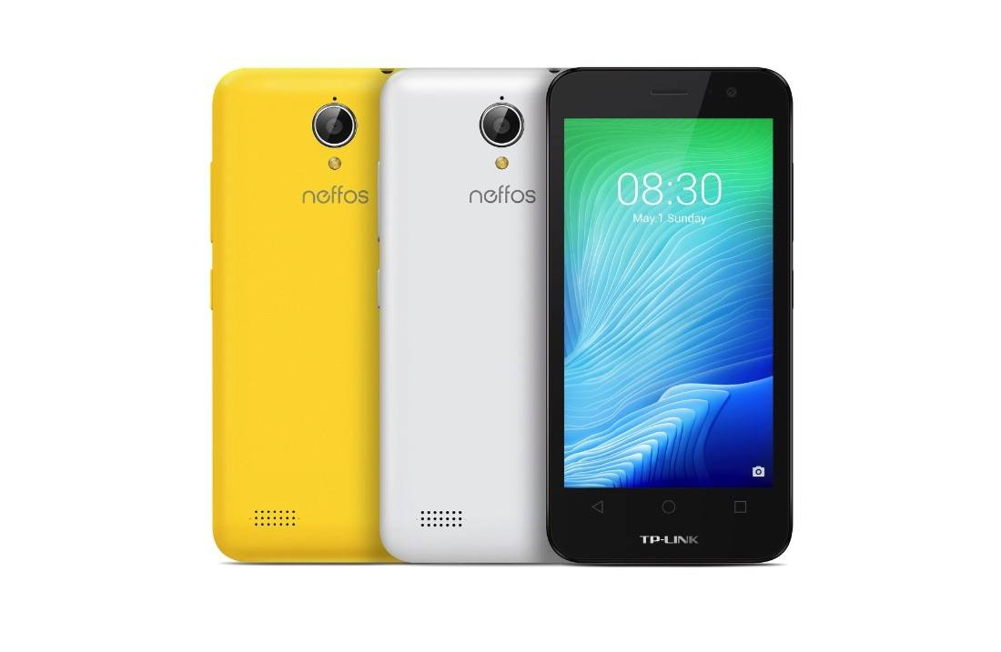 The Neffos Y5L
