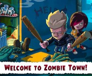 Zombie Town Story 1
