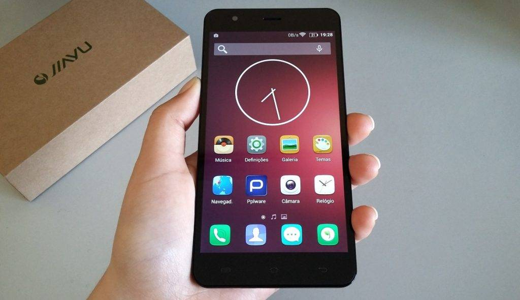 MediaTek-powered Jiayu devices to get Android 6 0 1