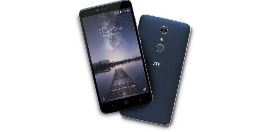 zte zmax review metro pcs get started