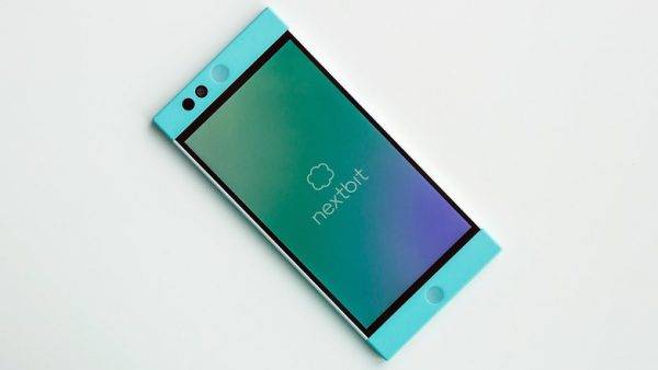 Nextbit announces Web Client, teases a Red Robin - Android