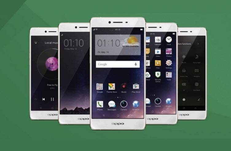 ColorOS - Android Community
