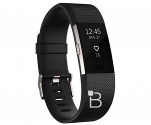 Fitbit Charge 2 a