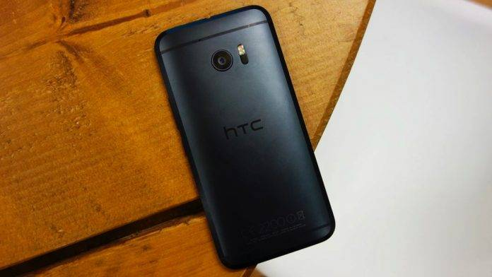HTC Desire 10 Pro lands on GFXBench, specs leaked ahead of launch
