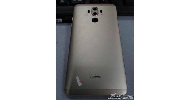 Huawei Mate 9 IFA 2017