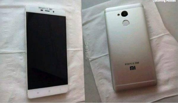 Xiaomi Redmi 4 c
