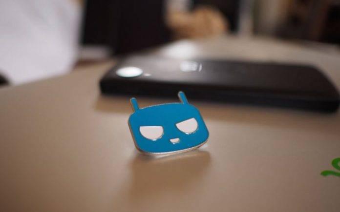 CyanogenMod releases new Marshmallow snapshot build, new